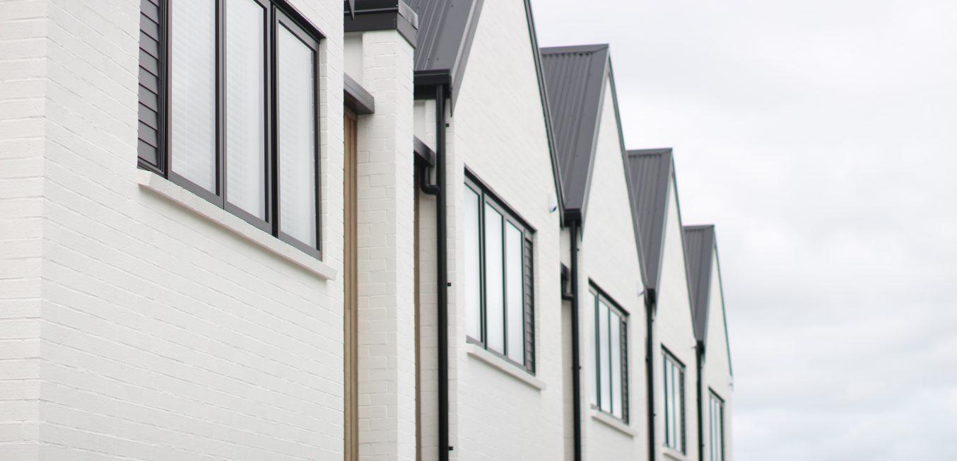Sunderland Six - Hobsonville Point, Jalcon Homes